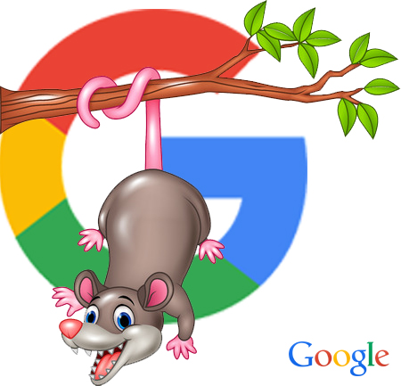 google possum